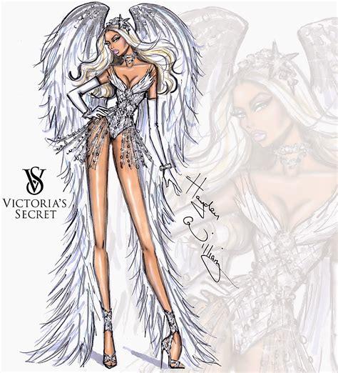 s secret fashion illustration hayden williams fashion illustrations s secret