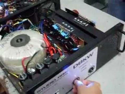 Speaker Aktif Sanken Smx 8000 rakit li funnydog tv