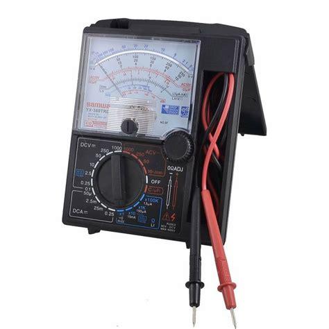 Multitester Digital Krisbow 17 terbaik gambar tentang peralatan service elektrikal di