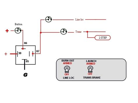 transbrake wiring diagram transbrake wiring diagram wiring diagram and schematic