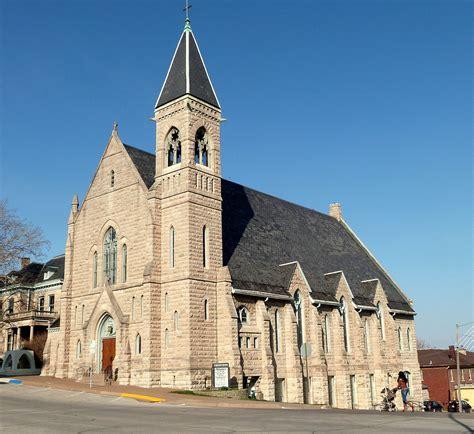 baptist church near me
