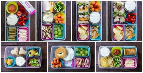 Simple Home Plans by 7 Awesome Kids Lunch Box Ideas That They Will Actually Eat