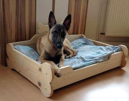 Wohn Ideen 4527 by Diy Pet Projects A Bed Made With Ein