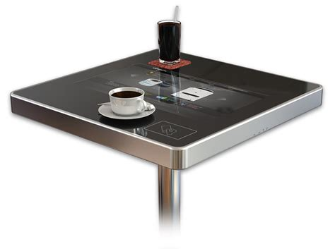 Touch Table L what is the touch table pc the touch table pc by moneual