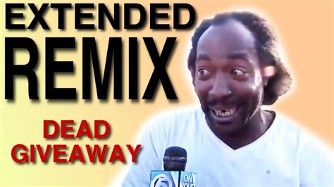 Youtube Dead Giveaway - dead giveaway big testicles extended remix youtube