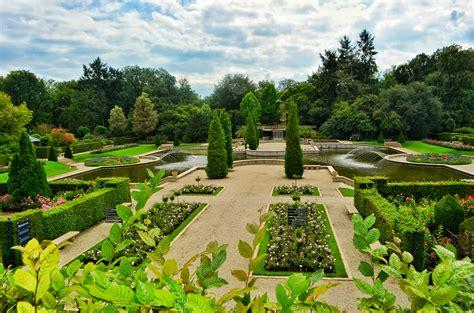 giardini olandesi kasteeltuinen arcen giardini di arcen olanda