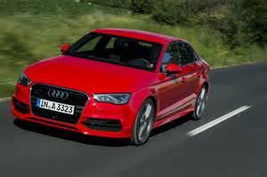 Audi A3 Sport Coupe Audi A3 Sedan 9 Carplace