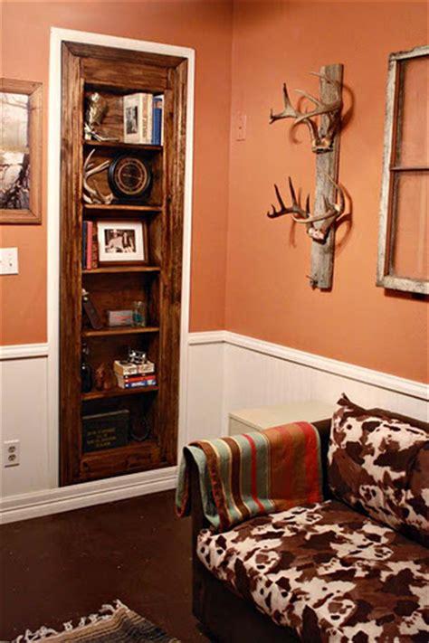 How To Make A Secret Closet by Secret Bookcase Door To Closet Stashvault