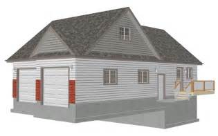 Garage With Loft Designs 219 free mother in law apartment garage plans with loft sds plans