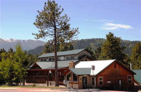 Woodland Park Colorado Cabin Rentals by Eagle Lodge Cabins In Woodland Park Colorado B B