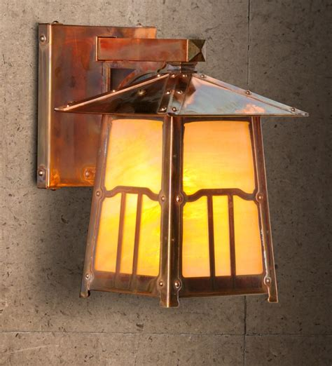 Outdoor Flood Lamps by Craftsman Style Outdoor Lighting Lighting And Ceiling Fans