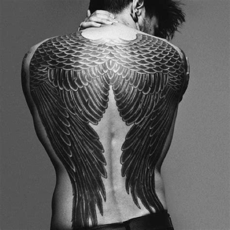 davey havok tattoos davey havok wings black and white vegan