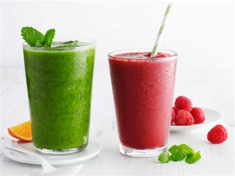 Detox Smoothie Recipes With by Green Simple Sippables Delectable Detox Smoothie