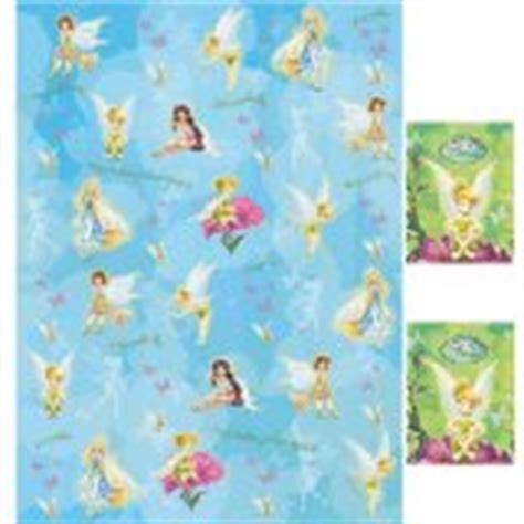 tinkerbell gift wrap characters 4 disney fairies tinkerbell gift wrap and