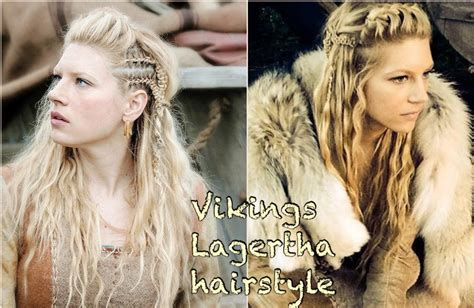 lagertha hair on pinterest viking hair viking hairstyles and прическа лагерты из сериала викинги vikings lagertha