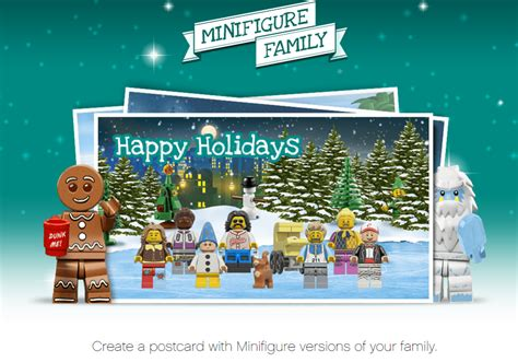 printable lego christmas cards lego fan in the house make a minifigure lego card free