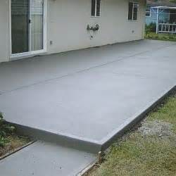 best 25 cement patio ideas on pinterest concrete patio patio design and sted concrete patios