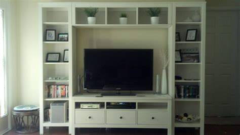 ikea built in entertainment center ikea entertainment center cost 600 time to build 3 hrs