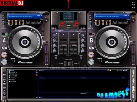 download themes virtual dj blog archives accessoriesmegga