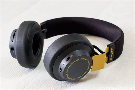 Jabra Wireless Headphone Move the jabra move wireless my travel headphones