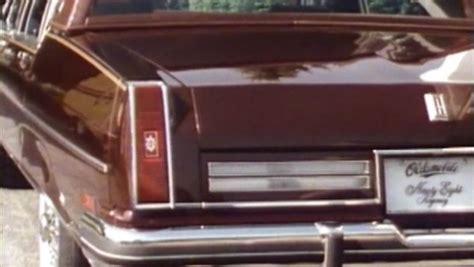 oldsmobile   regency promo