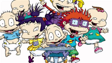 rug rats theme song the rugrats theme song cover produced by labria