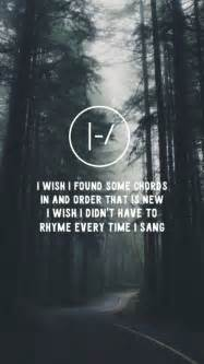 Screen Twenty One Pilots Lyrics Pilots Lyrics Wallpaper Backgrounds Background Twenty One Pilots