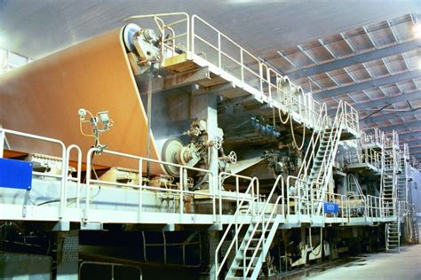 Fourdrinier Paper Machine - paper fourdrinier paper machine