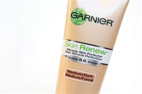 Garnier Bb Miracle Skin garnier skin renew miracle skin perfector bb reviews