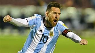 world cup 2018 lionel messi cristiano ronaldo amp the stars who have qualified for next year s