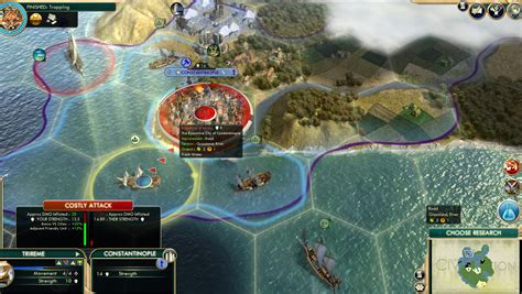 Civ 5 Ottomans Civilization V Strategy Suleiman The Magnificent Land And Sea War Machine Mega Bears Fan