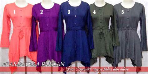 Belanja Baju Muslim Murah tempat belanja busana muslim murah selain di tanah abang grosir jilbab syar i gamis