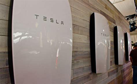 tesla powerwall demand jumps 30x following blackouts in