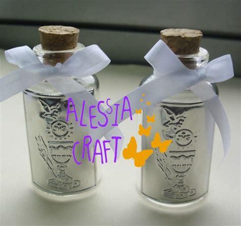 recuerdos en botella primera comunion recuerdos primera comunion botellitas para agua bendita s 3 50 en mercado libre