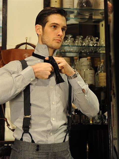 what hair styles suit braces 17 best images about suspenders on pinterest brad