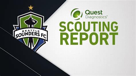 Quest Diagnostics Tx Quest Diagnostics Scouting Report Will Clint Dempsey