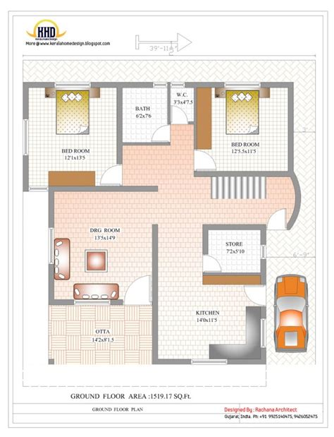 2 bedroom house plans in india 500 sq ft house plans 2 bedroom indian nrtradiant com