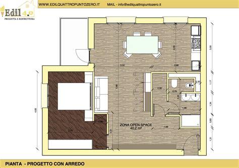 progetto appartamento 65 mq offerta appartamento 65 mq edil quattro punto zero