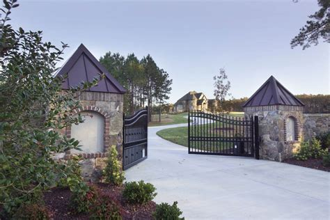 do i need a security gate for my home