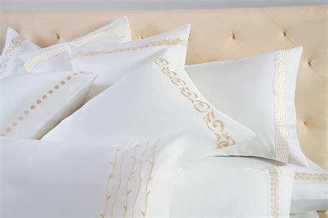 fine bed linens bellino fine linens diana embroidered bedding
