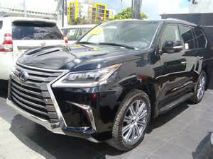 Lexus Lx 550 Lexus Lx570 550 000 000 En Tucarro