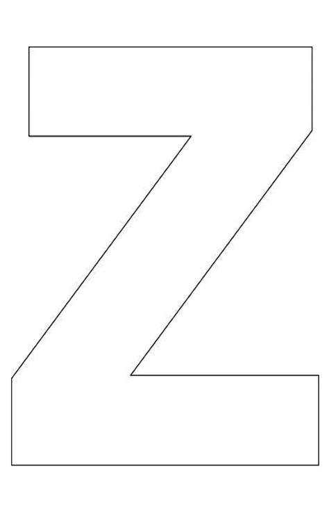 alphabet letter template reading writing pinterest alphabet