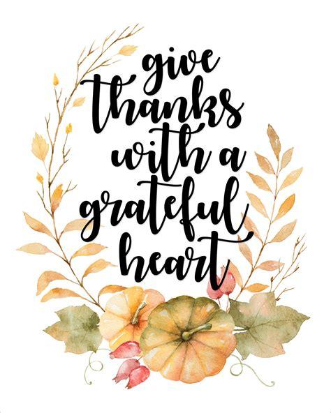 Free Printable Thanksgiving Images thanksgiving free printable watercolor thanksgiving