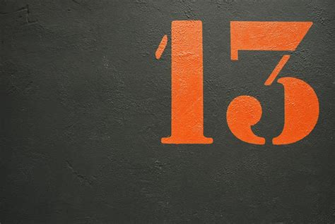 s day number 13 13 reasons think the number 13 is unlucky shenhuifu