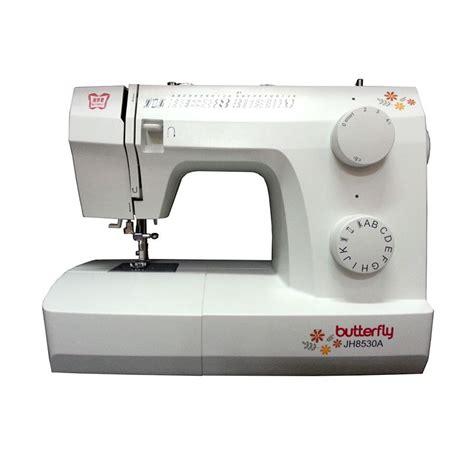 Termurah Mesin Jahit Tangan Mini Portable Handy Stitch Alat Jahi jual mesin jahit manual portable dan listrik harga murah