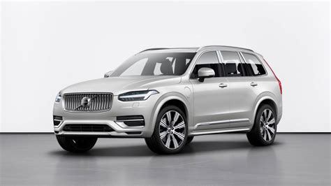 difference between 2019 and 2020 volvo xc90 2020 volvo xc90 gallery slashgear