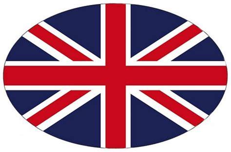 Irland Auto Aufkleber N by Autoaufkleber Fahne Flagge Wappen Gro 223 Britannien Aufkleber