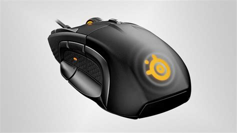 Mouse Steelseries Rival 500 steelseries reveals advanced rival 500 moba gaming mouse