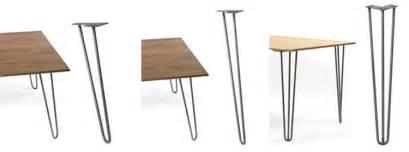 Hairpin Leg Bench 11 Places To Buy Metal Hairpin Table Legs Raw Steel