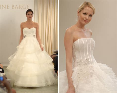 5 Wedding Gown Trends For 2010 by The Top Fashion Trends For 2010 Summer Wedding Gowns